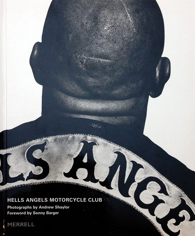 Hells Angels Motorcycle Club | ヘルズ・エンジェルズ 写真集