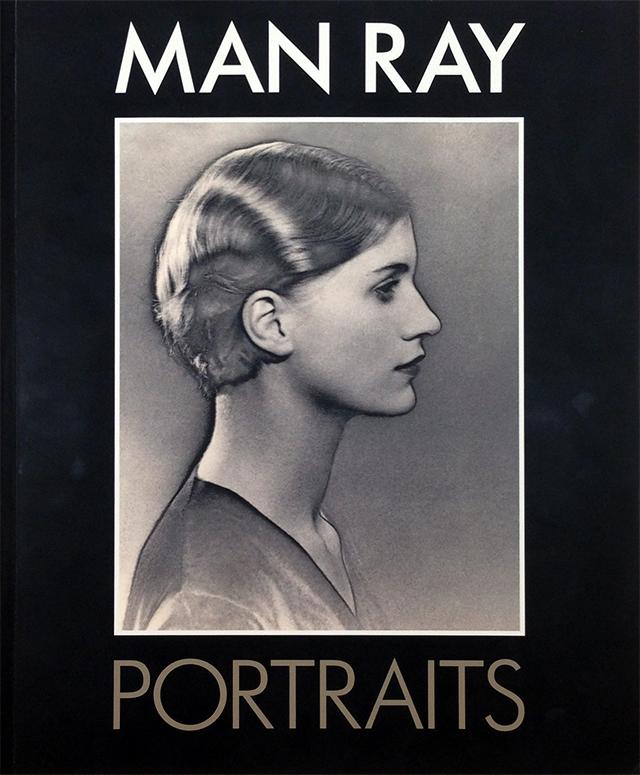 マン・レイ 写真集 | Portraits