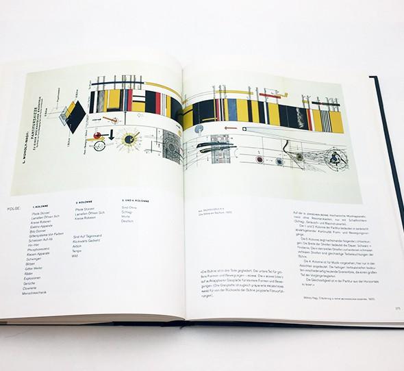Moholy-Nagy | モホリ=ナジ・ラースロー 作品集