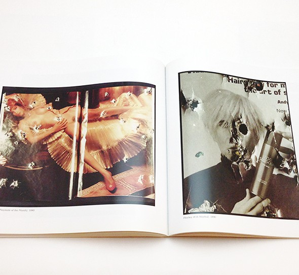 Crimes and Splendors | リチャード・ミズラック Richard Misrach 写真集