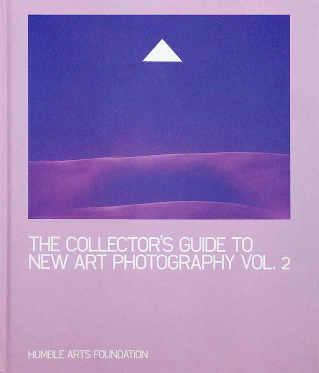 ハンブル芸術文化振興財団 | The Collector's Guide to New Art Photography vol.2