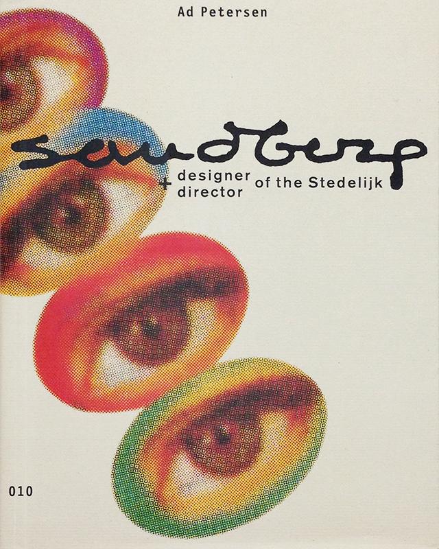 Sandberg: No.2 | ウィレム・サンドバーグ 作品集