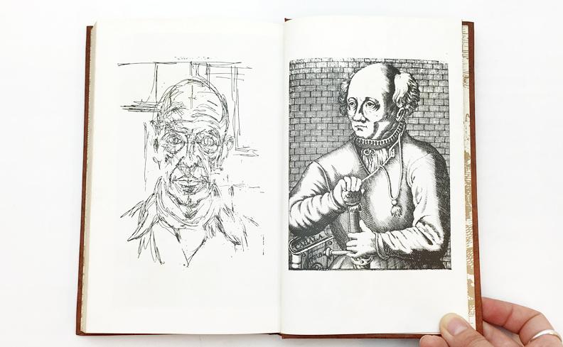 ミシェル・レリスの作品2 | オーロラ