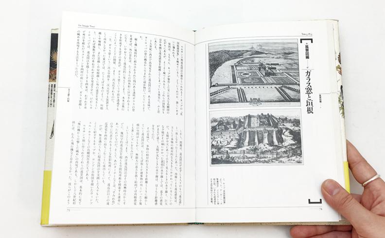 図像観光 近代西洋版画を読む | 荒俣宏