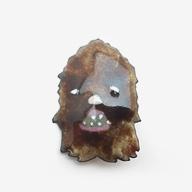 エナメルピンバッジ Chewbacca | MEDO