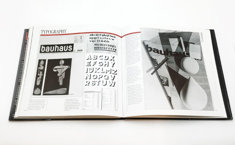 バウハウス | Bauhaus Source Book