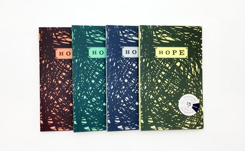 HOPE BOOK