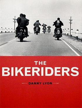 The Bikerider