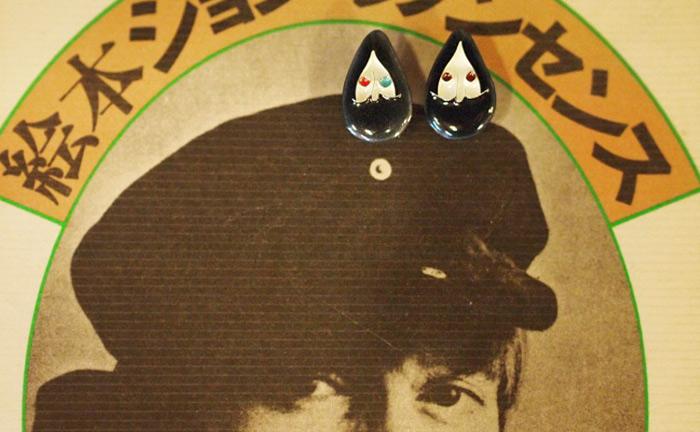 札幌発のエナメルアクセサリーブランド「MEDO」