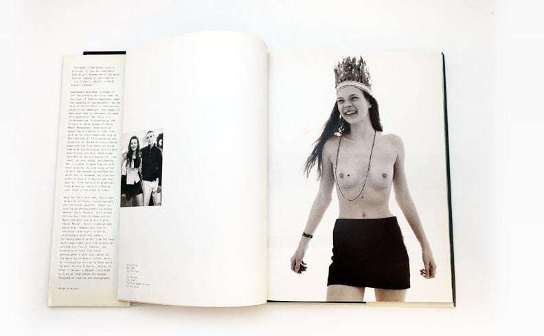 ケイト・モス 写真集 | Kate