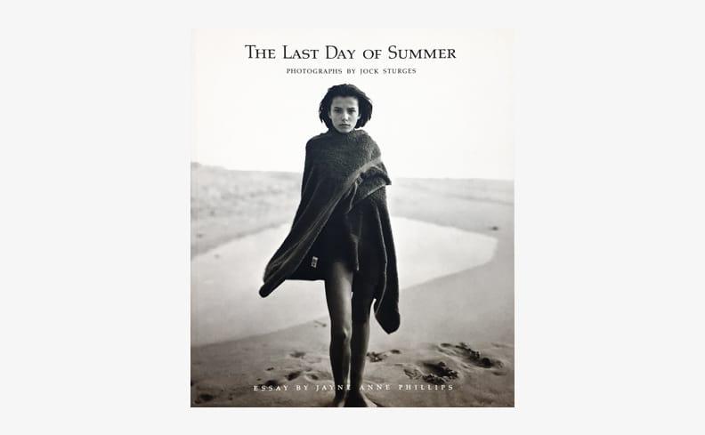 ジョック・スタージェス Jock Sturges 作品集 | The last day of summer