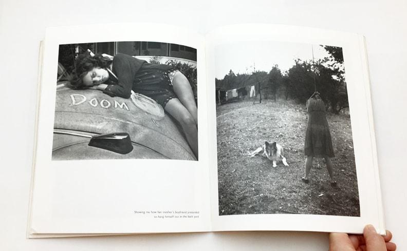 サリー・マン 写真集 Sally Mann | At Twelve
