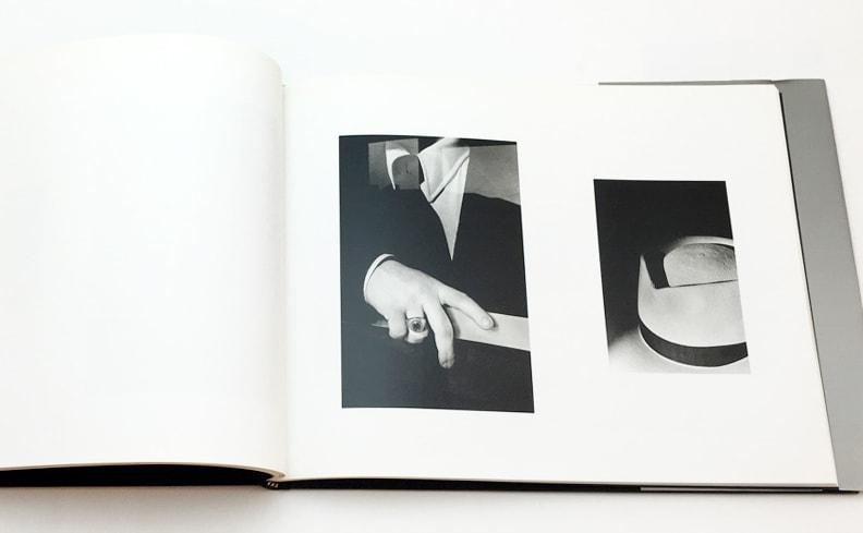 ラルフ・ギブソン 写真集 Ralph Gibson | Overtones