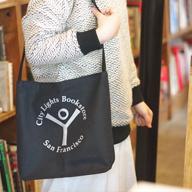 City Lights Bookstore シティライツ・ブックストア ショルダーバッグ