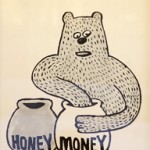 平塚大輔 | Money Is Sweeter Than Honey