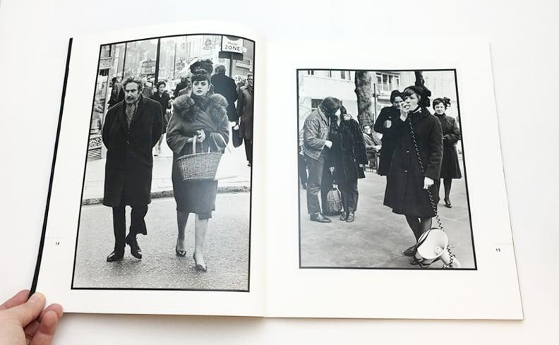 Frank Habicht フランク・ハビット 写真集 | in the sixties