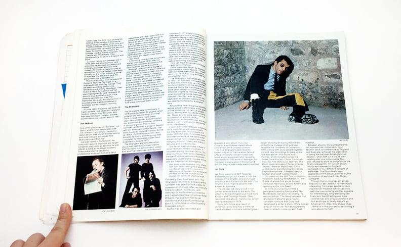イギー・ポップ、パティ・スミス 他 | The New Music