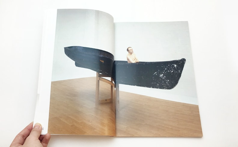 ロン・ミュエック 作品集 | Ron Mueck