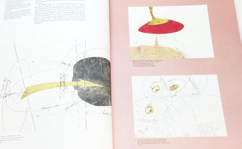 ヨリンデ・フォークト 画集 | Jorinde Voigt