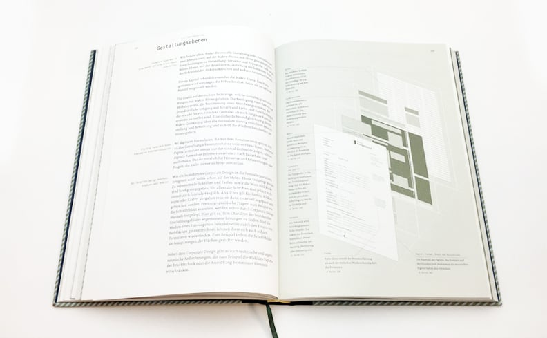 Borries Schwesinger | Formulare gestalten