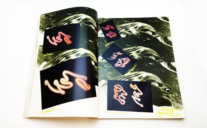 季刊デザイン 4号 | 欧文書体とデザイン