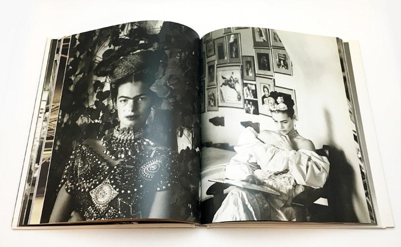 サラジェーン・ホア Sarajane Hoare 写真集 | Talking Fashion