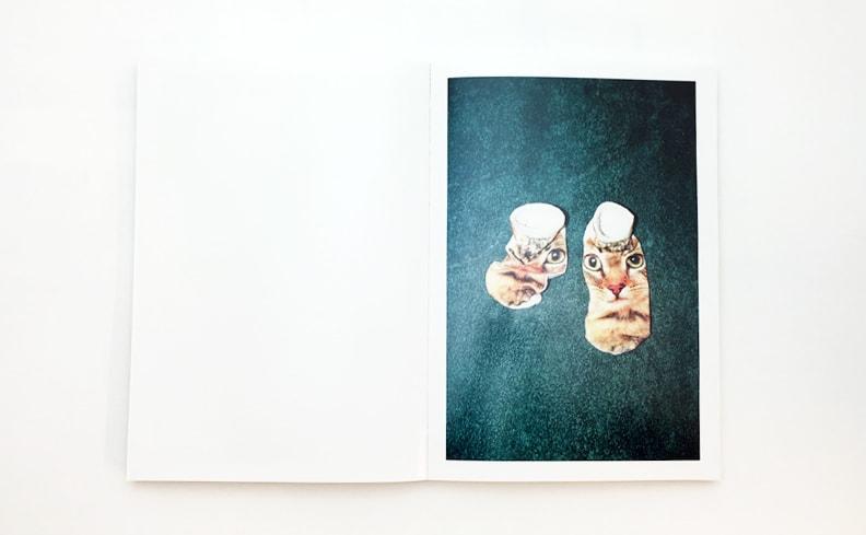 水谷吉法 写真集 | Colors