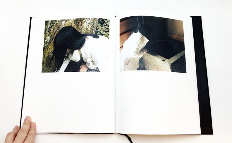 石川直樹 写真集 | 髪