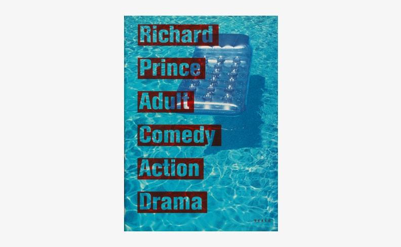 リチャード・プリンス写真集 Richard Prince | Adult Comedy Action Drama