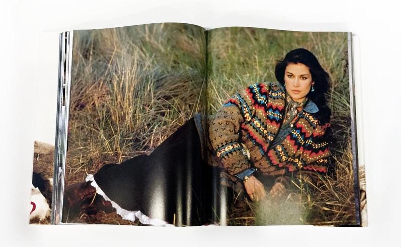 ラルフ・ローレン 写真集 | Ralph Lauren