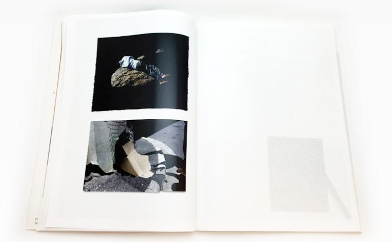 ヴィヴィアン・サッセン 写真集 Viviane Sassen | Umbra