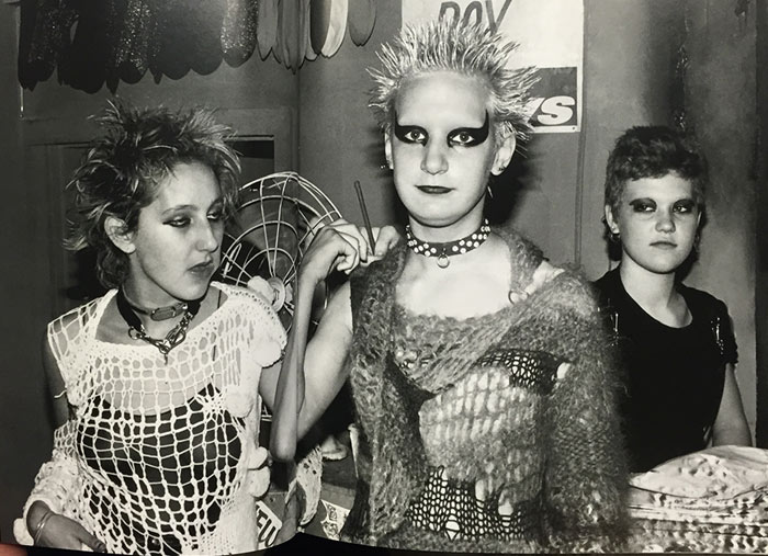 PUNK+ a document of punk from 1976-1980