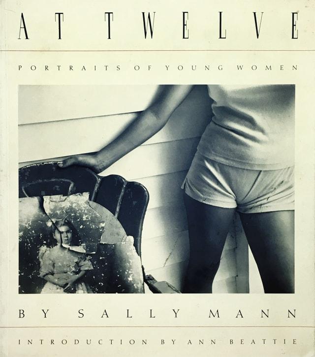 At Twelve | サリー・マン 写真集 Sally Mann