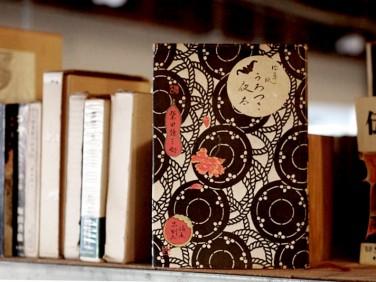 【ブックレビュー08】 絵草紙うろつき夜太