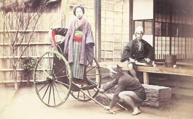 江戸(幕末)から明治の日本はすごかった!写真で見る日本の歴史にまつわる本 5選