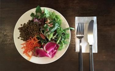 【LA GODAILLE(ラ・ゴダーユ)】素材の味を大切にした、シンプルで優しい味わいのネオビストロ