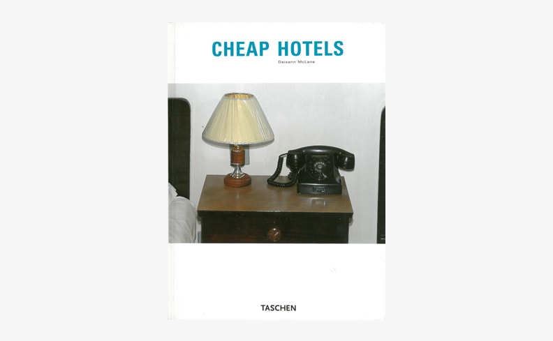 Daisann McLane | Cheap Hotels