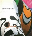Niki De Saint Phalle | ニキ・ド・サンファル 作品集