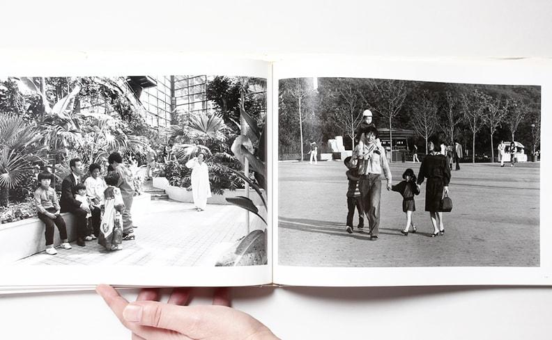 動物園 | 橋口譲二 写真集