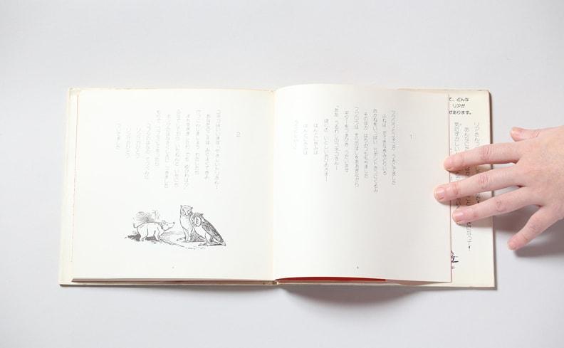 ノンセンスの絵本 2 | エドワード・リア、高橋康也