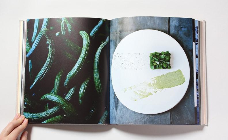 ノーマ 北欧料理の時間と場所 | レネ・レゼビ