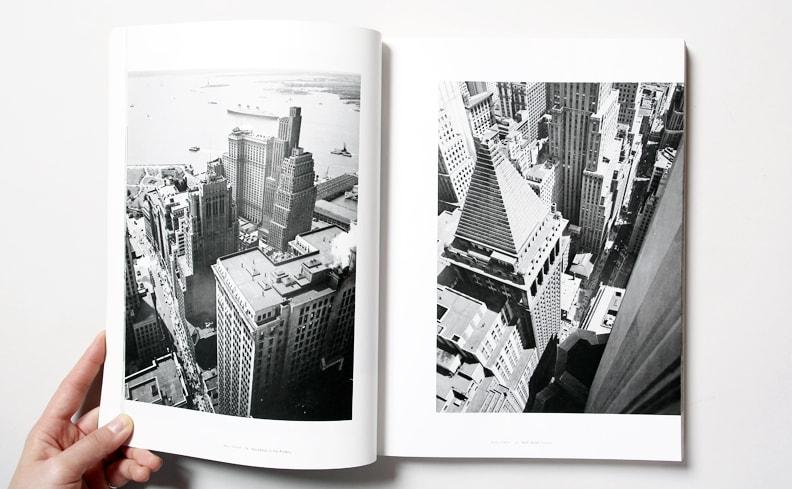 Berenice Abbott: Changing New York | ベレニス・アボット 写真集