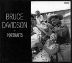 Portraits | Bruce Davidson ブルース・デビッドソン 写真集