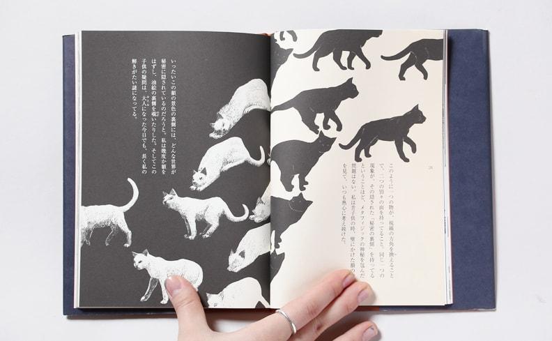 猫町 | 萩原朔太郎、金井田英津子