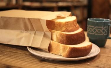 噂のブーランジェリースドウ食パンを1ヶ月待ってゲットしました