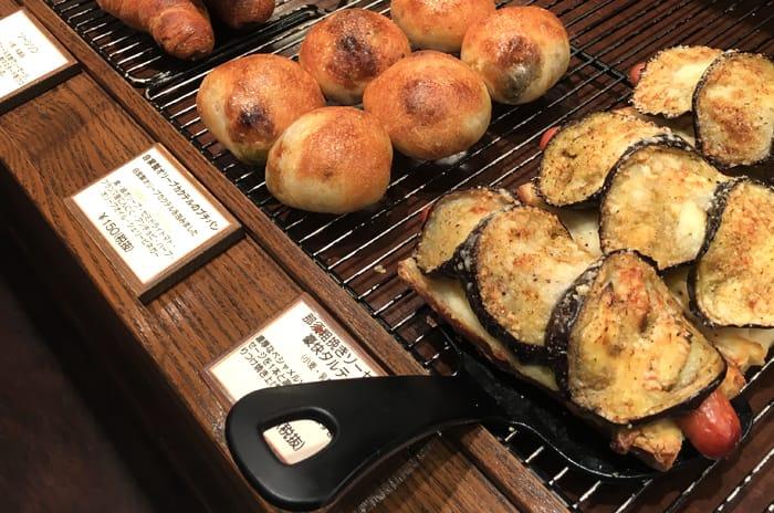 ブーランジェリースドウの食パン