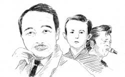 【連載コラム:カバンには詩集を 第6回】「現代詩」の成長記録 Ⅲ 〜 詩の「何でもないようなことが」