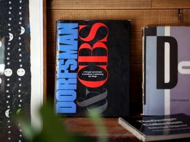 【ブックレビュー10】 DORFSMAN & CBS