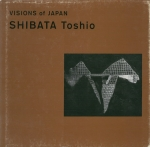 Vision of Japan | 柴田敏雄 写真集