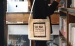 City Lights Bookstore シティライツ・ブックストア ショルダーバッグ [Howl]
